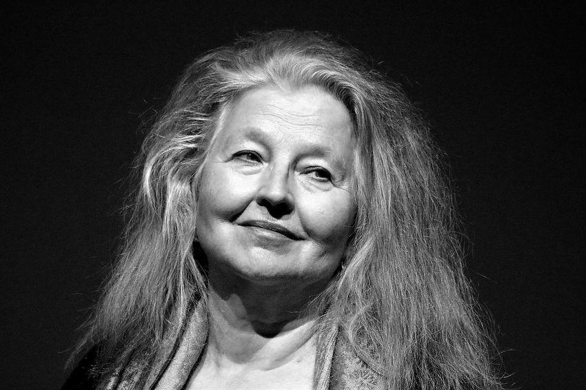 Hanna Schygulla The Portraitist - 2018 EyeEm Awards HUAWEI Photo Award: After Dark