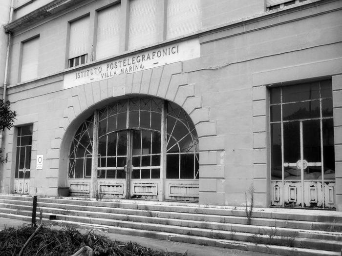 AMPt - Abandon in Pesaro, Italia Taking Photos Black & White Streetphotography