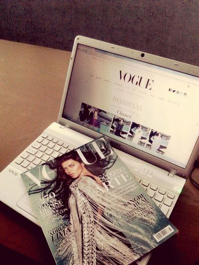 Vogue Vogue Magazine Vogue Mexico Vogue Paris Adriana Lima Balmain Balmain Paris Summer Office