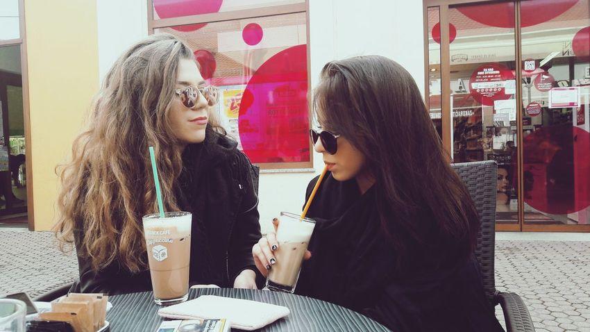 Two People Only Women People Young Women Friendship Luxury Women Croatia Love It Beautiful Woman Girlpower Fashion Outdoors