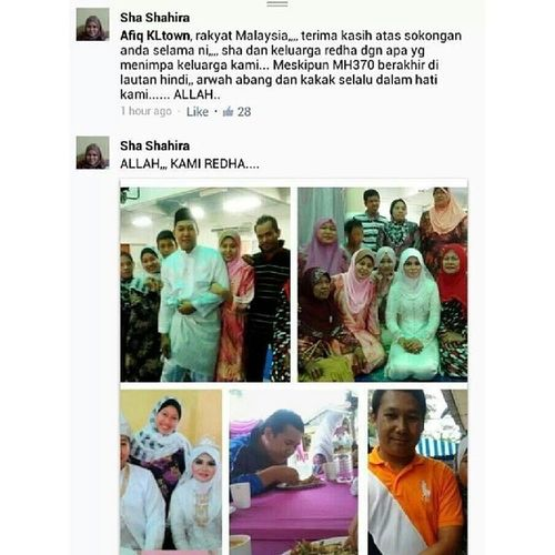 :'( PrayforMH370 MH370Victims MH370