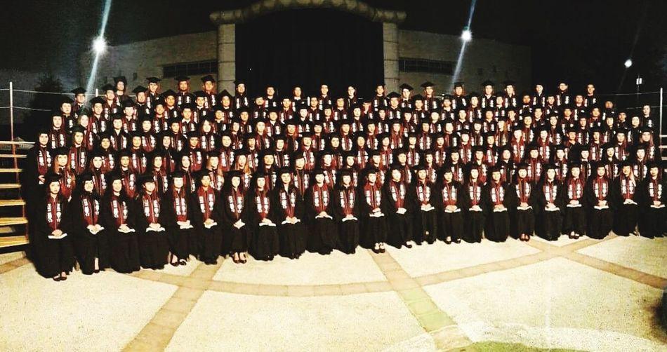 Graduated IPN Graduation Internationalbusiness 2013-2017 ClassOf2017 ESCA