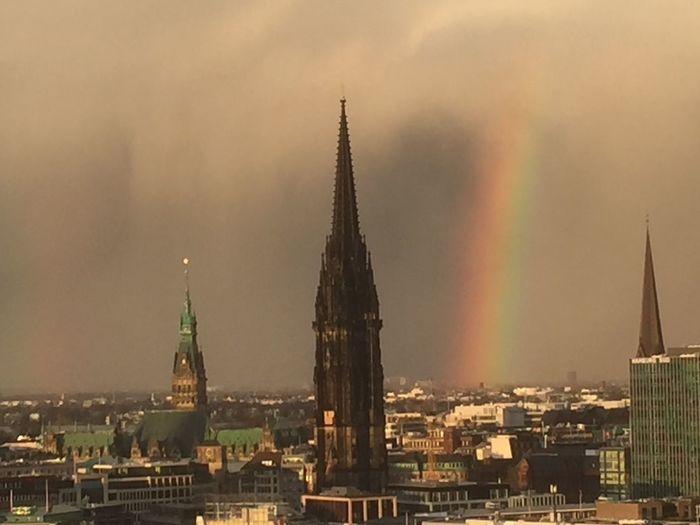 Rainbow Hamburg