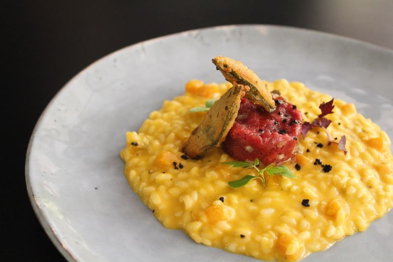 Risotto Gourmet