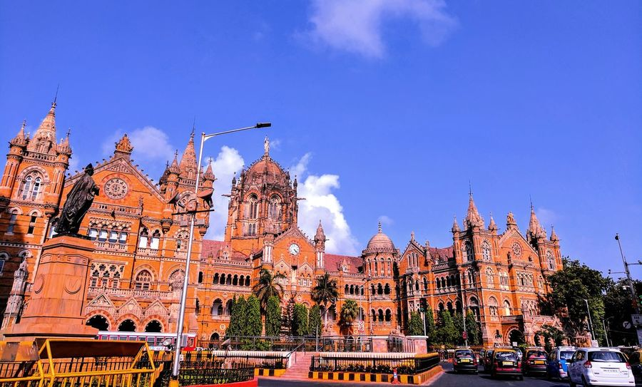 Mumbaiphotography Architecture, Classic, Style, Gorgeous, Historical, House, Maintained, Property, Solid, Tudor, Well, Medieval, Flavor, The Great Outdoors - 2017 EyeEm Awards Travel Destinations EyeEm Above It All People Together Outdoors Sky Eyesight Architecture Inspirations Skylovers Heart_imprint Clear Sky Travellers l