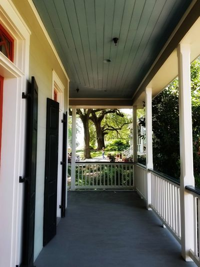 the porch Porch