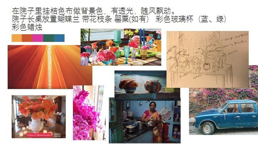 Inspiration Board Multi Colored Choice Variation Consumerism Day People Adult Flower Outdoors Adults Only