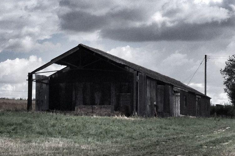 Barn Old Suffolk
