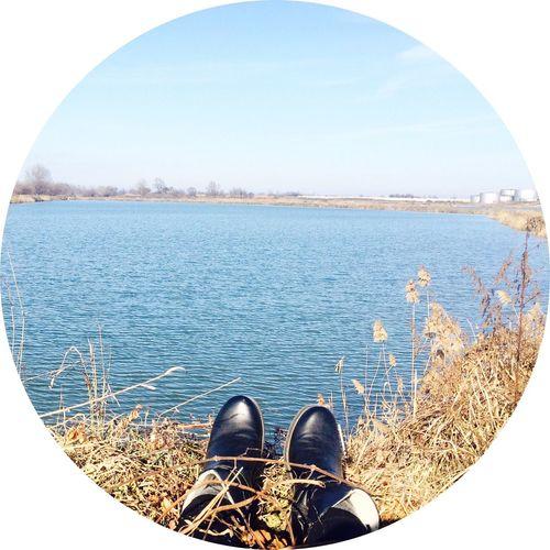 Не хочется даже уезжать домой? Relaxing Russia Like Nature Picnic Lake Lake View Relaxing Home