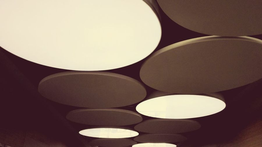 Bucharest Dotsdotsdots Check This Out Hello World Taking Photos Romania Indoors  Industrial Design Industrial Art Ceiling Lights Hanging Out