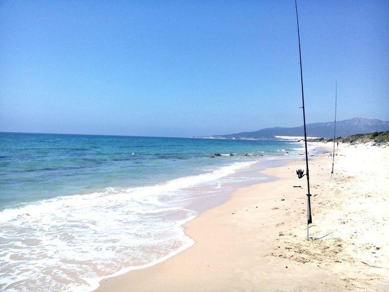 Tarifa Algeciras Escaping Relaxing