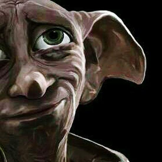 Dobby Harrypotter Harry Potter ⚡ Harry Potter ❤ Dobby Is A Free Elf Dobbyisafreeelf Dobby Word Lekker Bederf! ;)