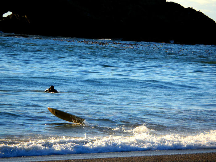 Beauty In Nature Escapism Outdoors Recreational Pursuit Sea Seascape Surfboard Surfer Surfing Surfingphotography Taking Photos Taking Pictures Water Wave Weekend Activities EyeEm Best Shots Eye4photography  Check This Out See What I See Catching Waves Showcase: January Navarro Beach Surf's Up People Of The Oceans People Of The Ocean