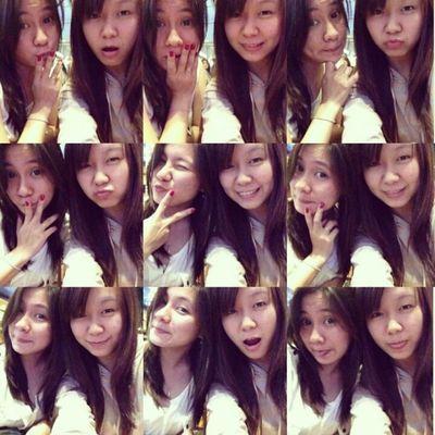Asian  Girl Narcism Cute latepost like4like tags4like follow2follow