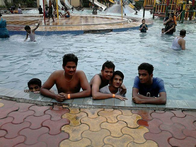 Hello World Enjoyed Resort Beutiful Place