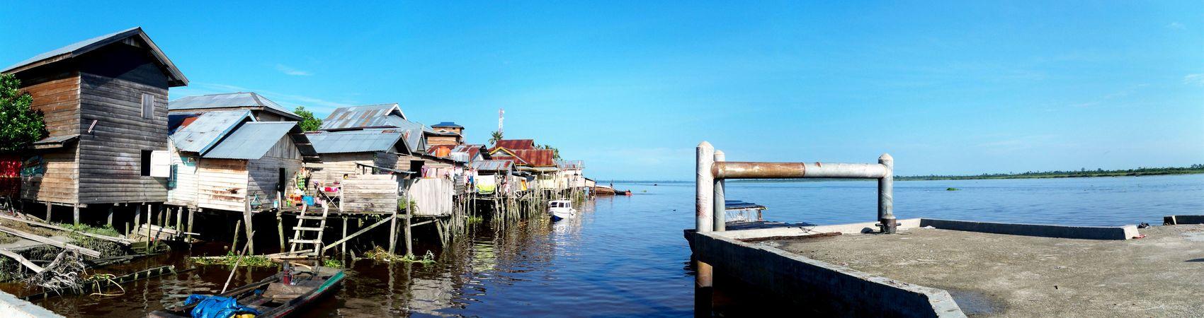 Bay Meranti Location BONO Waves Pekanbaru Riau Indonesia Malephotographerofthemonth Surf Life EyeEm Best Shots