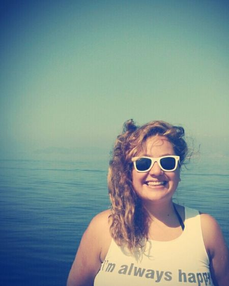 Summer Sea Life Nofilter Wildchild EyeEm Best Shots Smile Life Is A Beach