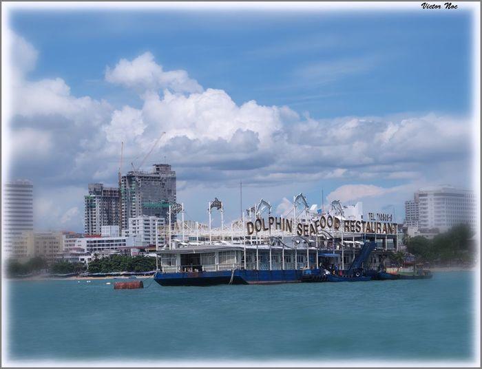 Victor Noc Art 🎱 Pattaya City Porto Thailandia 2015 VicNoc VictorNocArt Artfoto Photo Art VittNoc Sfumature Foto Noc