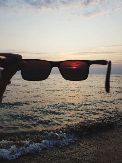 Water Eyesight