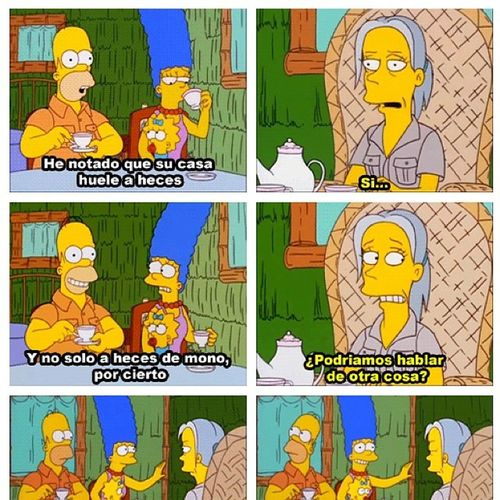 Homero TheSimpsons