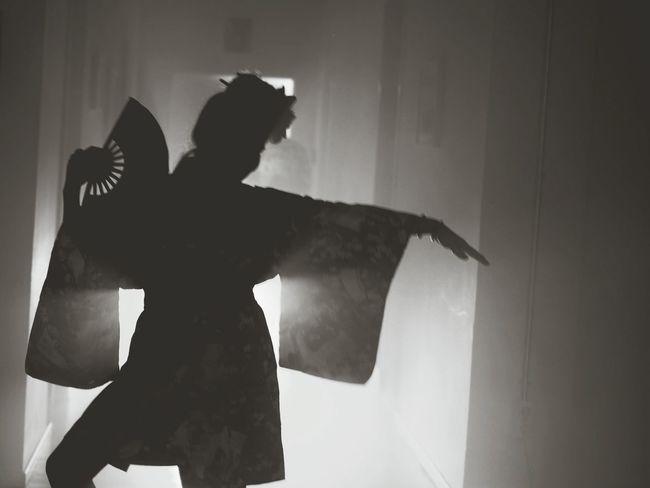 Halloween EyeEm Silhouette Geisha Electronic Music Shots