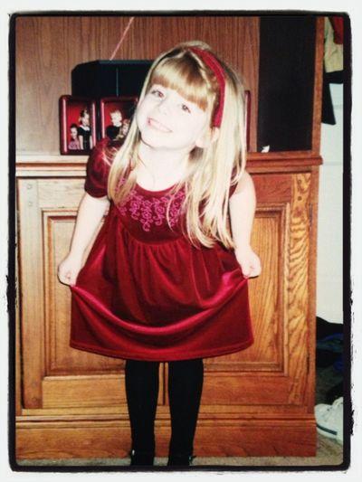Little Sarah