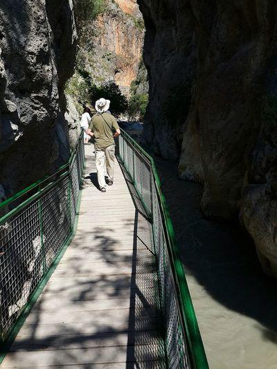 Saklıkent Canyon Ege