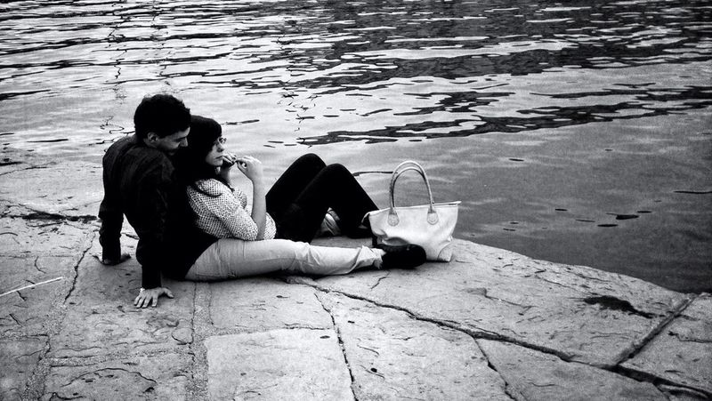 Streetphotography Blackandwhite Love Streetphoto_bw