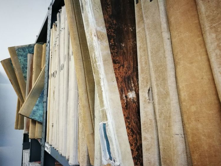 History Archives Books Notary Registry Office Property Rights Conservare la nostra ricchezza