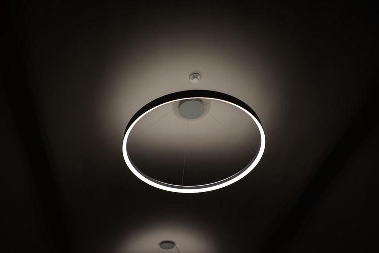 10 Black Background Circle Close-up Dark Design Geometric Shape Indoors  Lighting Equipment Minimalism No People Shape Single Object Studio Shot HUAWEI Photo Award: After Dark