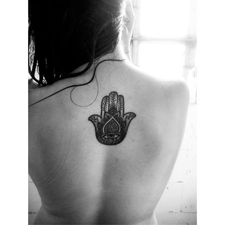 Manodefatima Tattoo Karencampos KC Fotografia EyeEm Gallery Eyemphotography