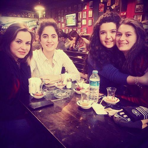 Enjoying Life Social Happy :) My Friend ❤ That's Good