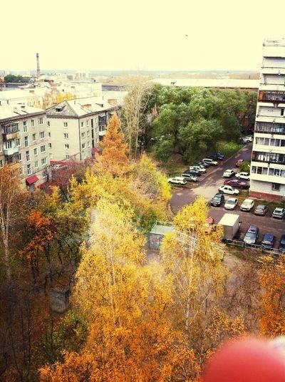Осень-время домашнего уюта First Eyeem Photo