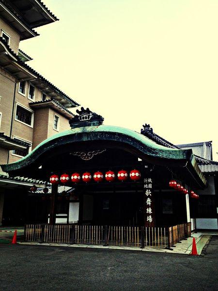 Kyoto Architecture Eye4photography  Travel Photography