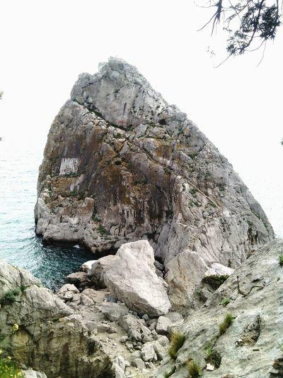 Симеиз Крым дива