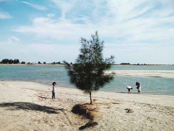 Beach Leisure Activity Vacations Sky Tree Little Girl Outdoor Photography The Great Outdoors - 2017 EyeEm Awards Neighborhood Map Melaka Beach, Malaysia Live For The Story The Portraitist - 2017 EyeEm Awards BYOPaper! Sommergefühle Breathing Space Investing In Quality Of Life The Week On EyeEm Been There. Summer Exploratorium Autumn Mood Holiday Moments Human Connection