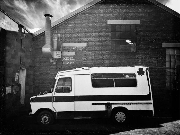 Ambulance Architecture Built Structure Building Exterior Land Vehicle Car Medical Brick Brick Wall Bristol First Responders