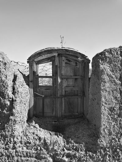 Architecture CaminodeSantiago Derelict Huawei HuaweiP9 Monochrome Monochrome Photography Oo Ruins SPAIN Window