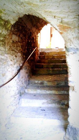 Val Verbone Perinaldo Borgo Antico Old Village Ancient Village Liguria - Riviera Di Ponente Riviera Dei Fiori Italian Riviera Escalier