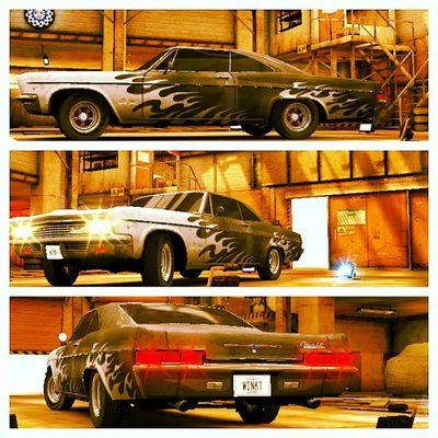 Csrclassics Androidapps Cars Racing Chevrolet Impala
