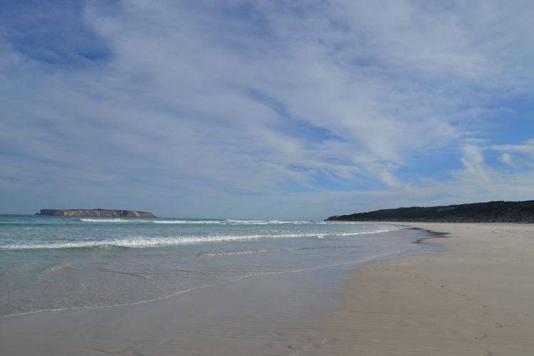 Coffin Bay National Park Australia Coffin Bay National Park Beach Beauty In Nature Cloud - Sky Day Eyre Peninsula Horizon Horizon Over Water Idyllic Land Motion Nature No People Non-urban Scene Outdoors Road Trip Sand Scenics - Nature Sea Sky Tranquil Scene Tranquility Water