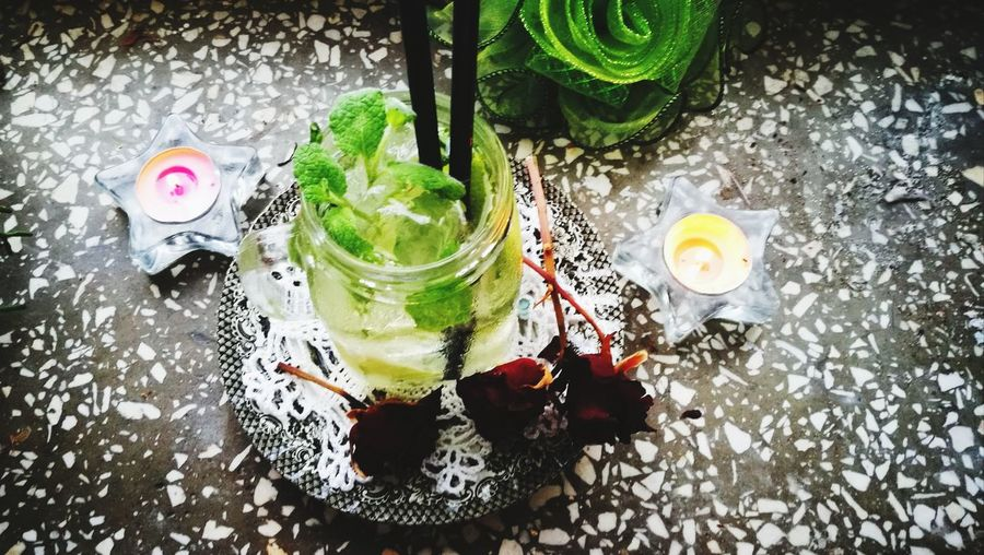 Mohito. The Best Drink To Beter Life XD Enjoy The New Normal Freshness EyeEmNewHere EyeEmNewHere
