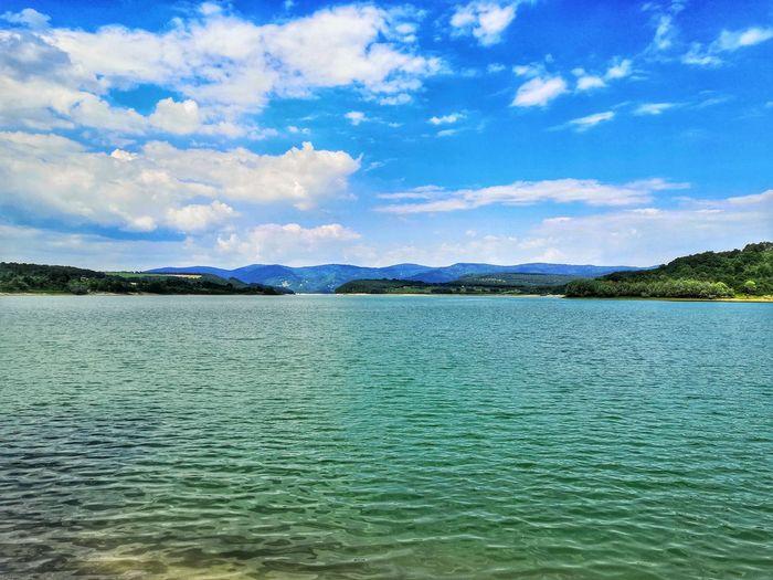 Bulgaria Water