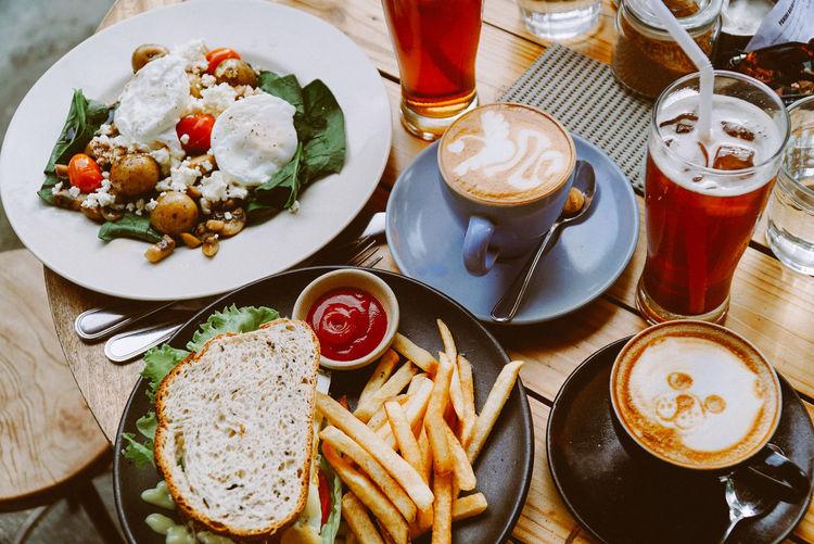 Food. Bali