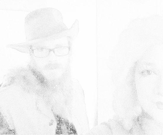 Halloween Anti Selfie Monochrome The Portraitist - 2016 EyeEm Awards