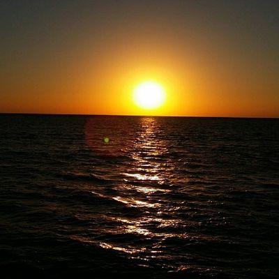 Sunset Petrorabigh_community_beach Beach