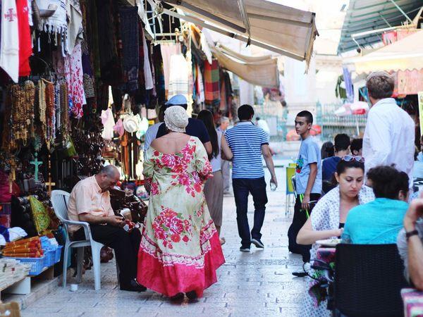 The Tourist Jerusalem Israel Traveling Eye4photography  EyeEm Best Shots Hanging Out Woman People Tourists Tourism Tourist The Street Photographer - 2016 EyeEm Awards Live Love Shop