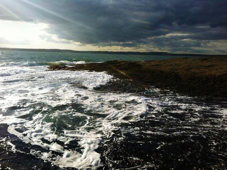 Hook Head 01, Coast Hook Head, Ireland Fresh on EyeEm The Secret Spaces