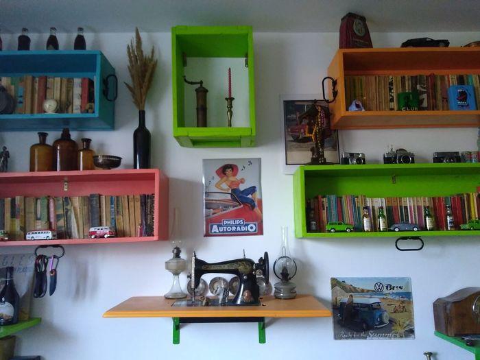 Telling story wall Indoors  Bookshelf Iuliaview Photography