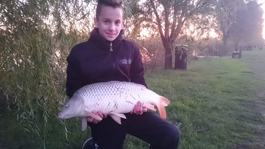2kg Ponty Tiszafüred Fishing Best